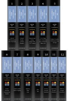 The Expositor's Bible Commentary (EBC) (12 vols.)