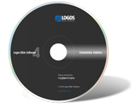 Video Tutorials: Logos Bible Software 4
