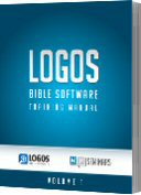 Logos 4 Bible Software for PC Training Manual: Volume 1