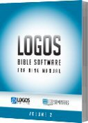 Logos 4 Bible Software for PC Training Manual: Volume 2