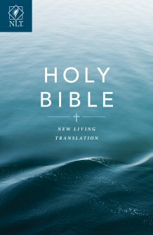 The New Living Translation