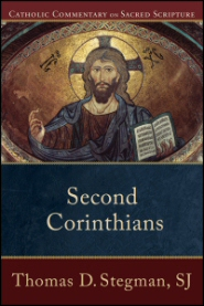 Catholic Commentary on Sacred Scripture: Second Corinthians
