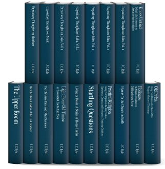J. C. Ryle Collection (18 vols.)
