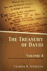 The Treasury of David, Vol. 4