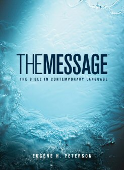 The Message (Complete OT/NT)