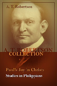 Paul's Joy in Christ: Studies in Philippians