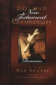 Holman New Testament Commentary: Romans