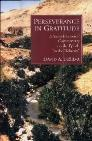 "Perseverance in Gratitude: A Socio-Rhetorical Commentary on the Epistle ""to the Hebrews"""