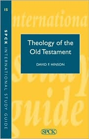 SPCK Old Testament Introduction: Theology of the Old Testament