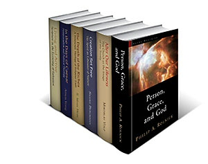 Sacra Doctrina: Christian Theology for a Postmodern Age Series (6 vols.)
