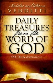 Daily Treasures from the Word of God