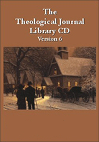 Theological Journal Library, vol. 6