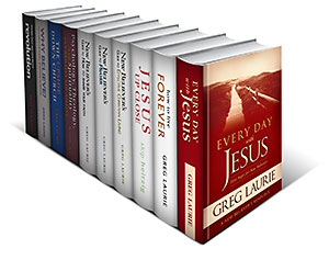 Tyndale Ministry Collection (10 vols.)