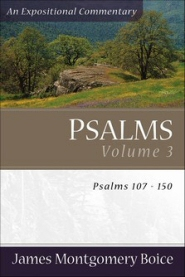 Psalms, Vol. 3: Psalms 107–150