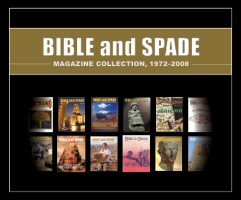 Bible and Spade Collection, version 2