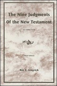 The Nine Judgments of the New Testament