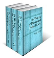 The Works of the Rev. John Howe (3 vols.)
