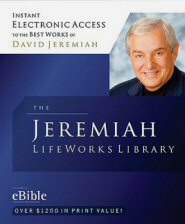 The Jeremiah LifeWorks Library 2.0