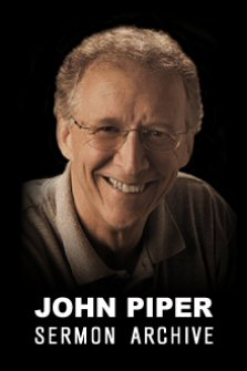 The John Piper Sermon Manuscript Library (1980–2009)