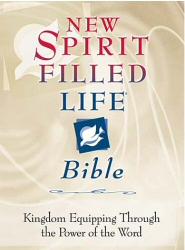 New Spirit-Filled Life Bible