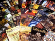 Tabletalk (Feb. 1989–Jan. 2011) (264 Issues)