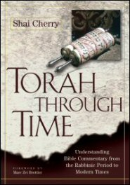 Torah Through Time
