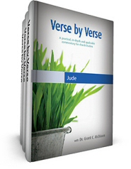 Verse by Verse Upgrade (3 vols.)