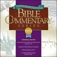 Seventh-day Adventist Bible Commentary Expanded Edition