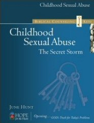 Biblical Counseling Keys on Childhood Sexual Abuse