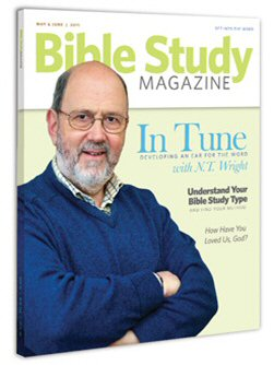 Bible Study Magazine—May–June 2011