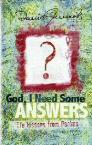 God, I Need Some Answers: Life Lessons from the Psalms (Study Guide)