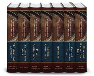 Catholic Commentary on Sacred Scripture (7 vols.)