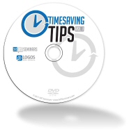Logos Timesaving Tips, vol. 1