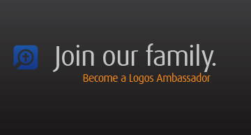 Logos Ambassador Program