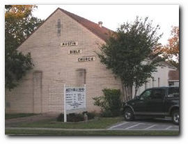Austin Bible Church