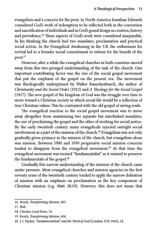 theology for the social gospel a Discussion of themes and motifs in walter rauschenbusch's a theology for the social gospel enotes critical analyses help you gain a deeper understanding of a theology for the social gospel so you can excel on your essay or test.
