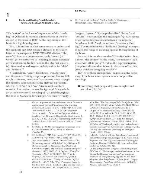 Hermeneia Commentary Series (50 Vols )   Logos Bible Software