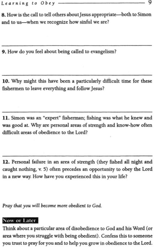 LifeGuide Bible Studies: Bible Characters (14 vols ) | Logos
