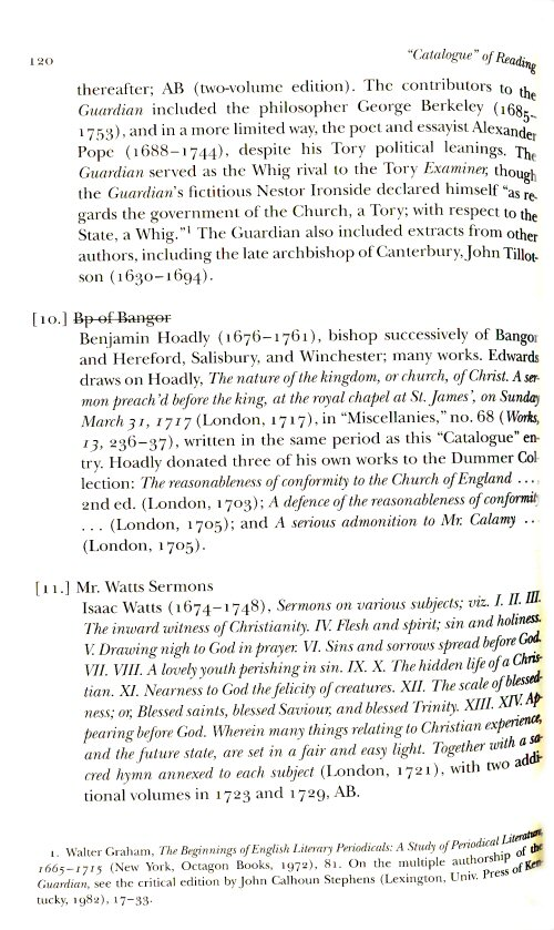jonathan edwards trinity essay An unpublished essay of edwards on the trinity: with remarks on edwards and his theology  by jonathan edwards ,  from the library of harvard university and .