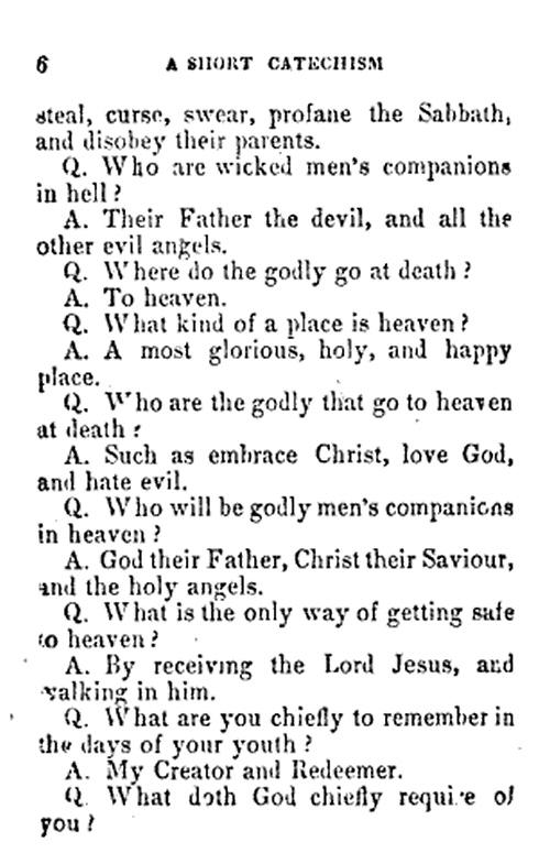 Biblical Metaphors and Symbolism