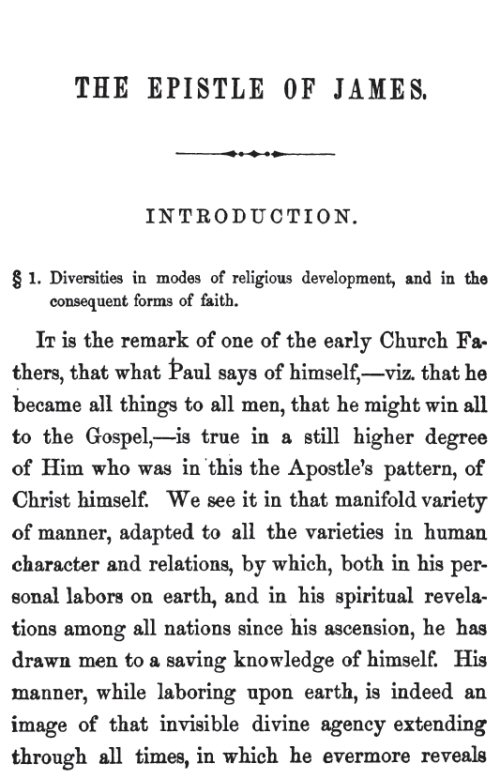 Classic Commentaries And Studies On The Epistle Of James 26 Vols