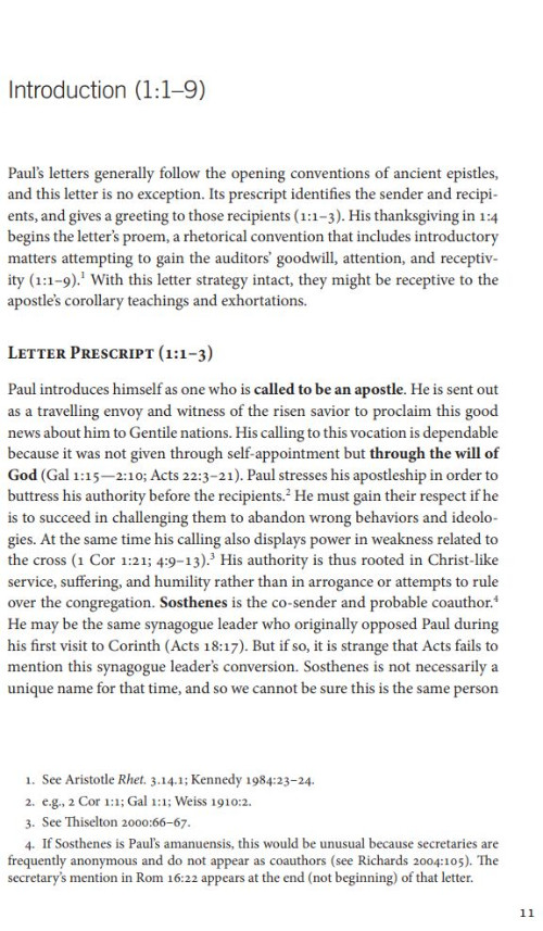 New Covenant Commentary Series Update 2 Vols Logos Bible Software