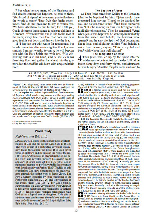 The Ignatius Catholic Study Bible Collection (6 vols ) | Bible Study