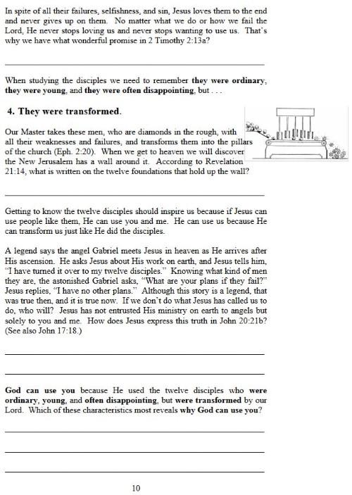 Journey Biblical Studies (19 vols ) | Logos Bible Software