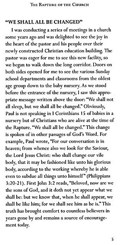 GOD'S PROPHETIC BLUEPRINT by BOB SHELTON .. 70 weeks RAPTURE Antichrist