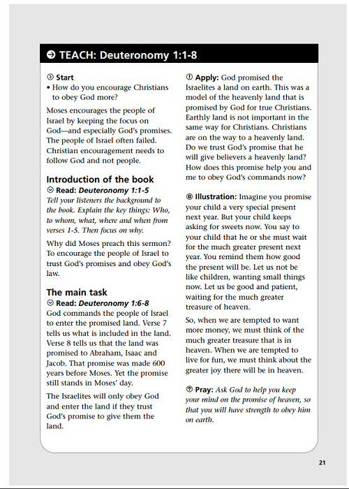 Pray-Prepare-Preach Series (6 vols ) | Logos Bible Software