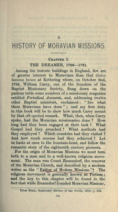 Moravian Church History Collection 12 Vols Logos Bible Software