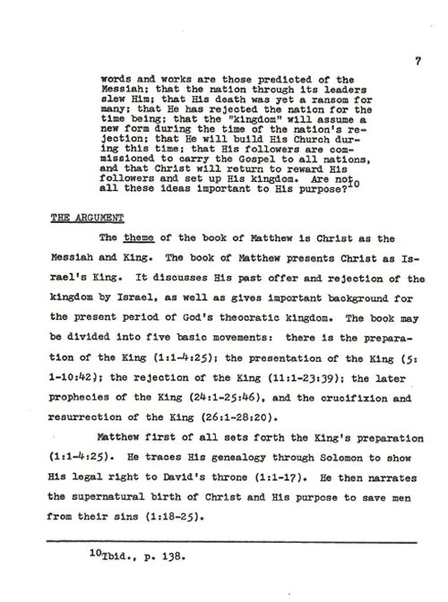 an introduction to the analysis of the ministry of john the baptist Analysis and commentary share only now does jesus' ministry begin the story of john the baptist has been framed by references to the gospel — first with the introductory line that this text presents cline, austin jesus begins his ministry and calls the disciples (mark 1.