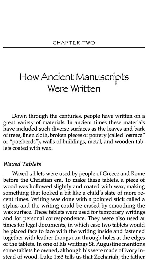 essay greenlee harold honor in j new scribe scripture testament Hebrews - free bible commentary  greek manuscripts of the new testament has  of the many difficult passages in scripture by those who were claiming.