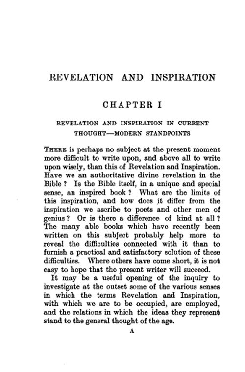 is special revelation better than general revelation? essay As we will see in future essays, your foundational starting point, whether it is largely based in general revelation (natural law) or special revelation (biblical law) will impact how you approach apologetics, politics, logic, philosophy, theology, and much more both of these elements are important and both have their proper functional limits.